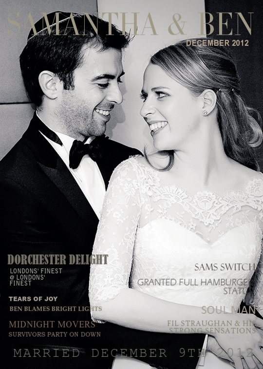 dorchester hotel wedding