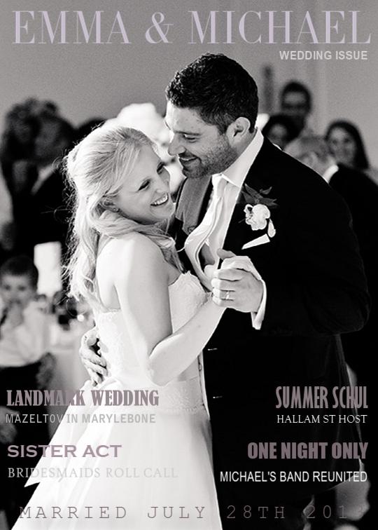 Landmark Hotel Weddings