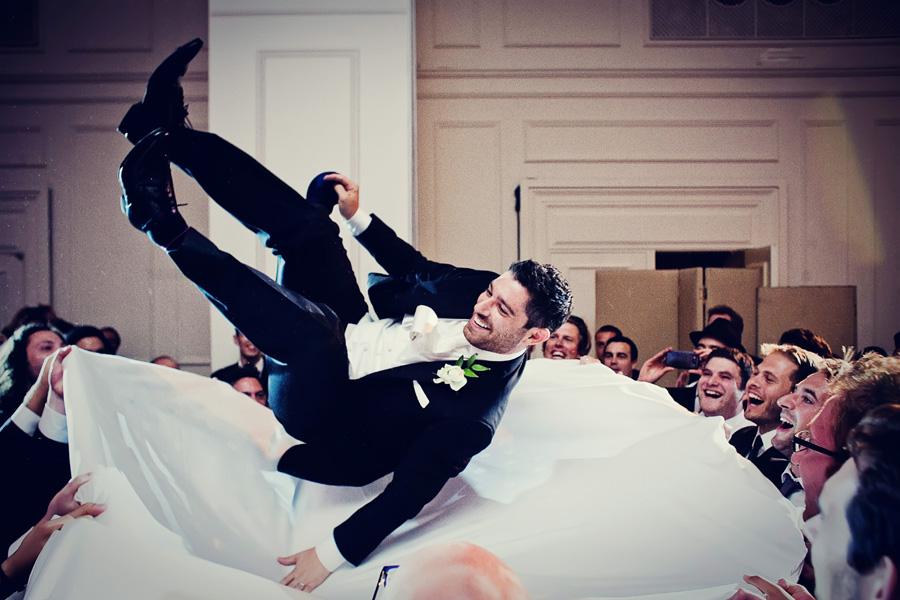 jewish groom landmark hotel weddings