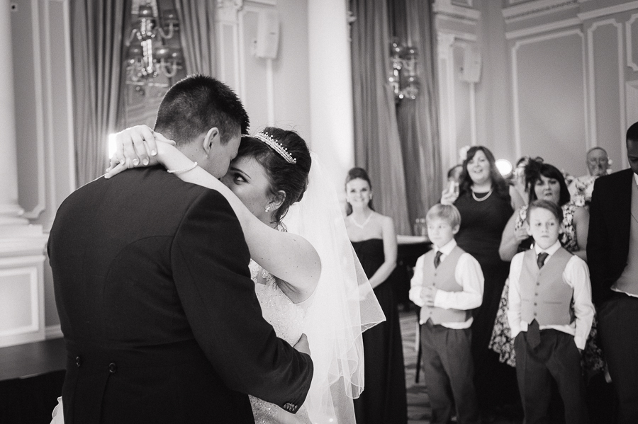 first dance corinthia london weddings