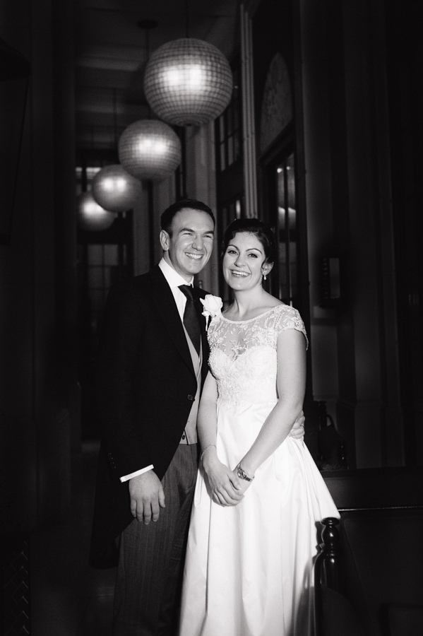 married at the corinthia hotel london