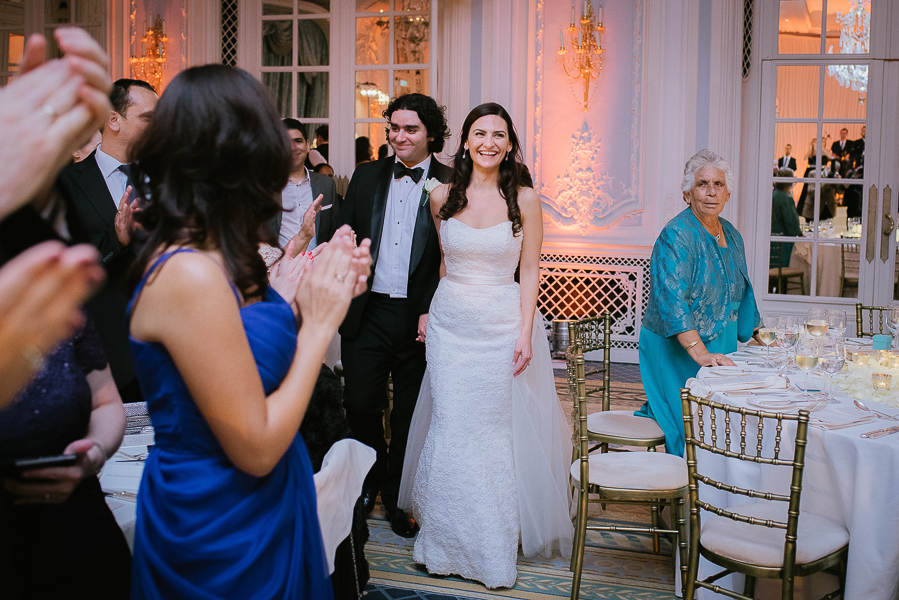 bride_groom_enter_lancaster_ballroom