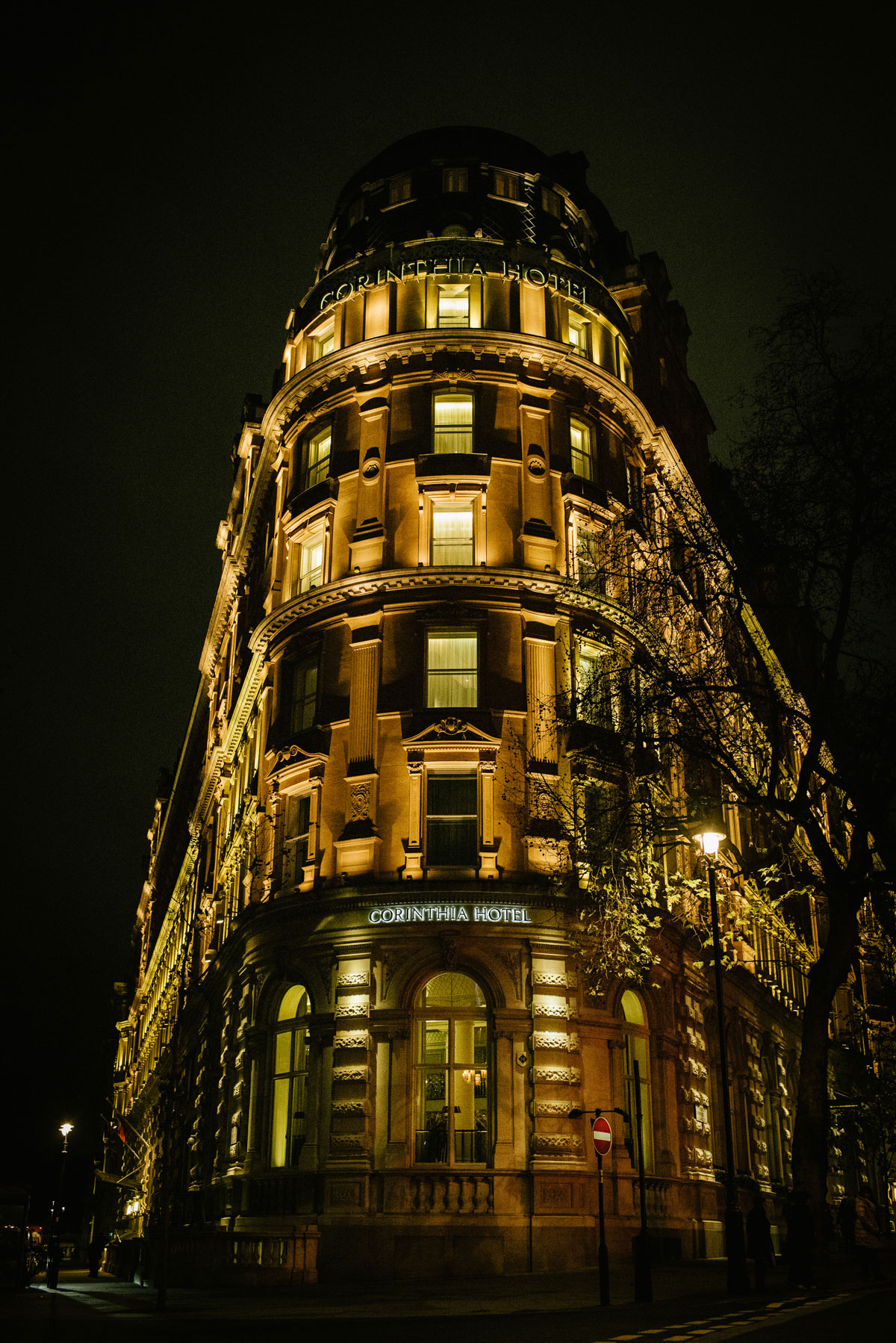 corinthia hotel london whitehall