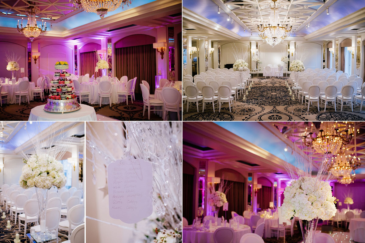 ballroom berkeley london wedding