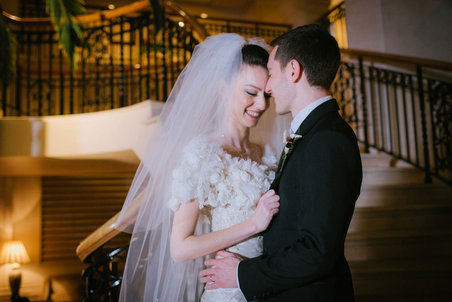 luxury london wedding