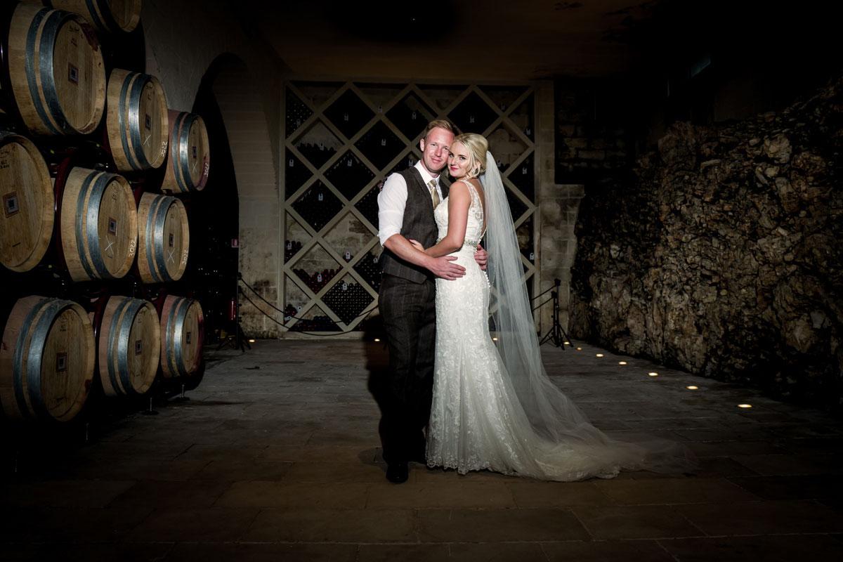 Castello Monaci Wedding Get Married In Italy At Castello