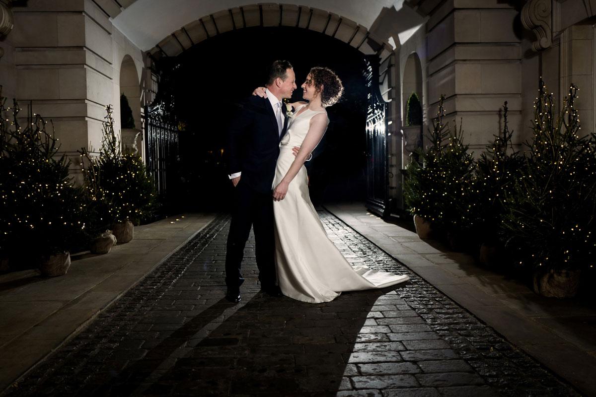rosewood london wedding