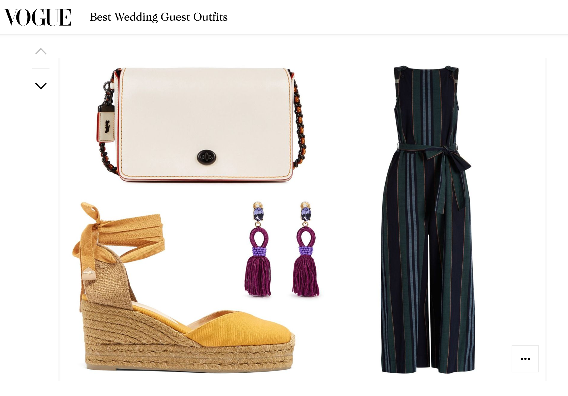 best wedding guest outfits