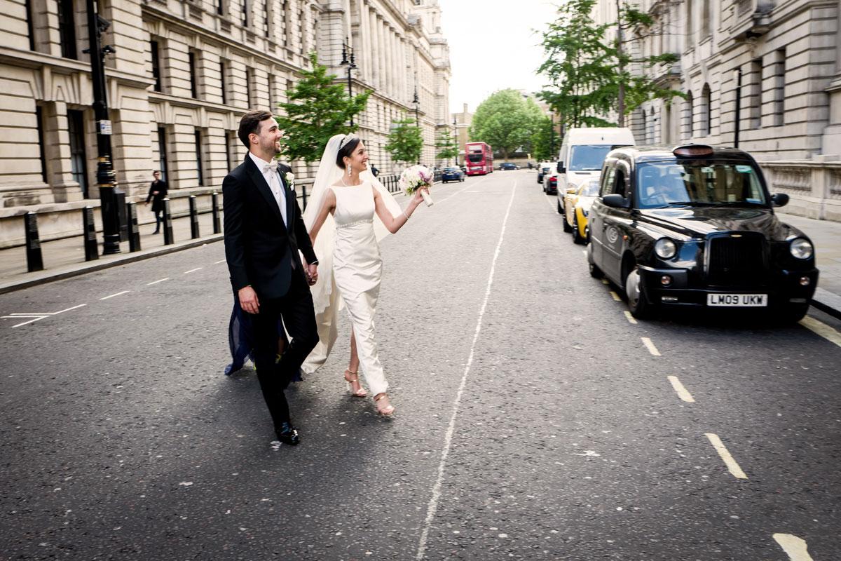 corinthia whitehall wedding