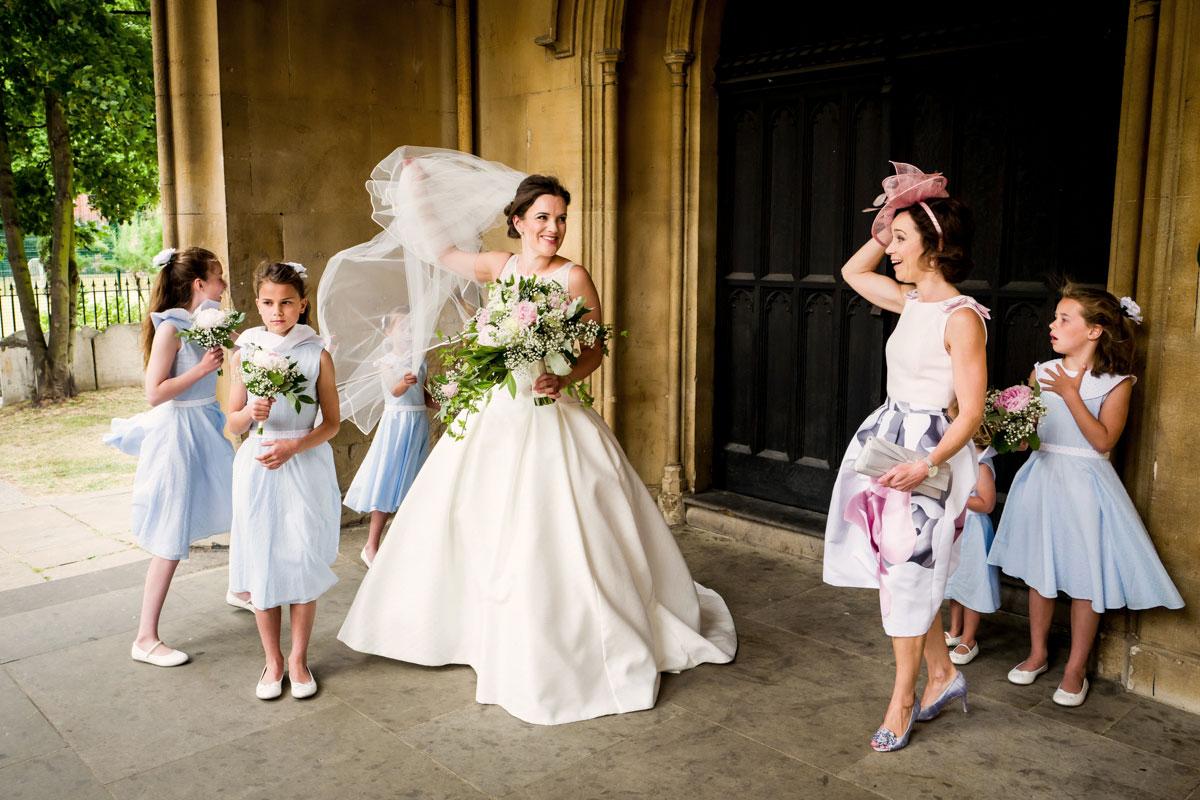 chelsea wedding
