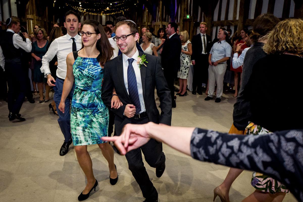 Harrow wedding