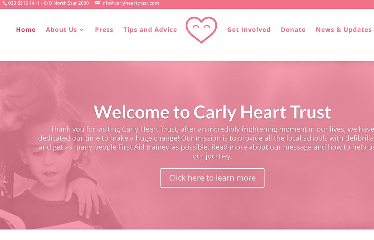carlyhearttrust