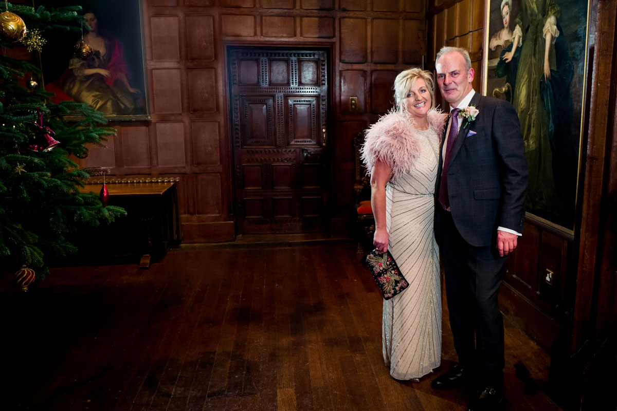 hampden house wedding