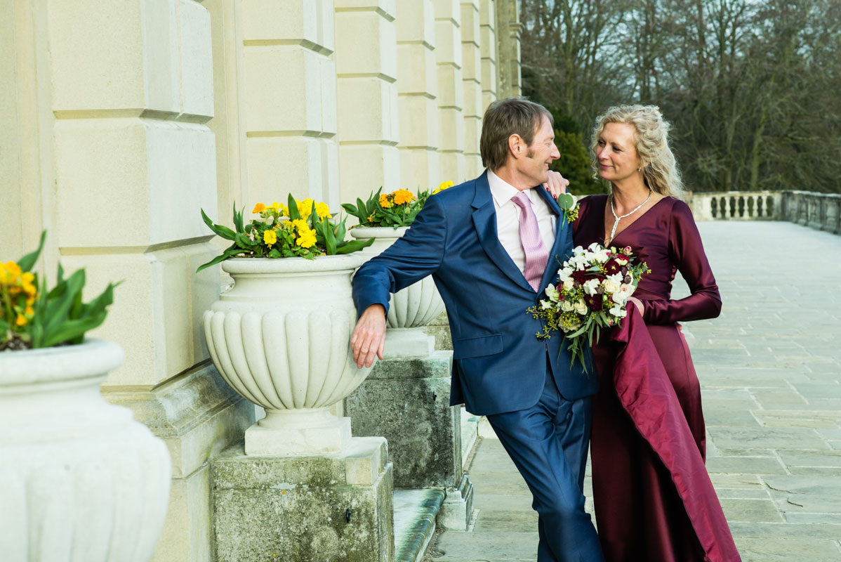 cliveden house wedding
