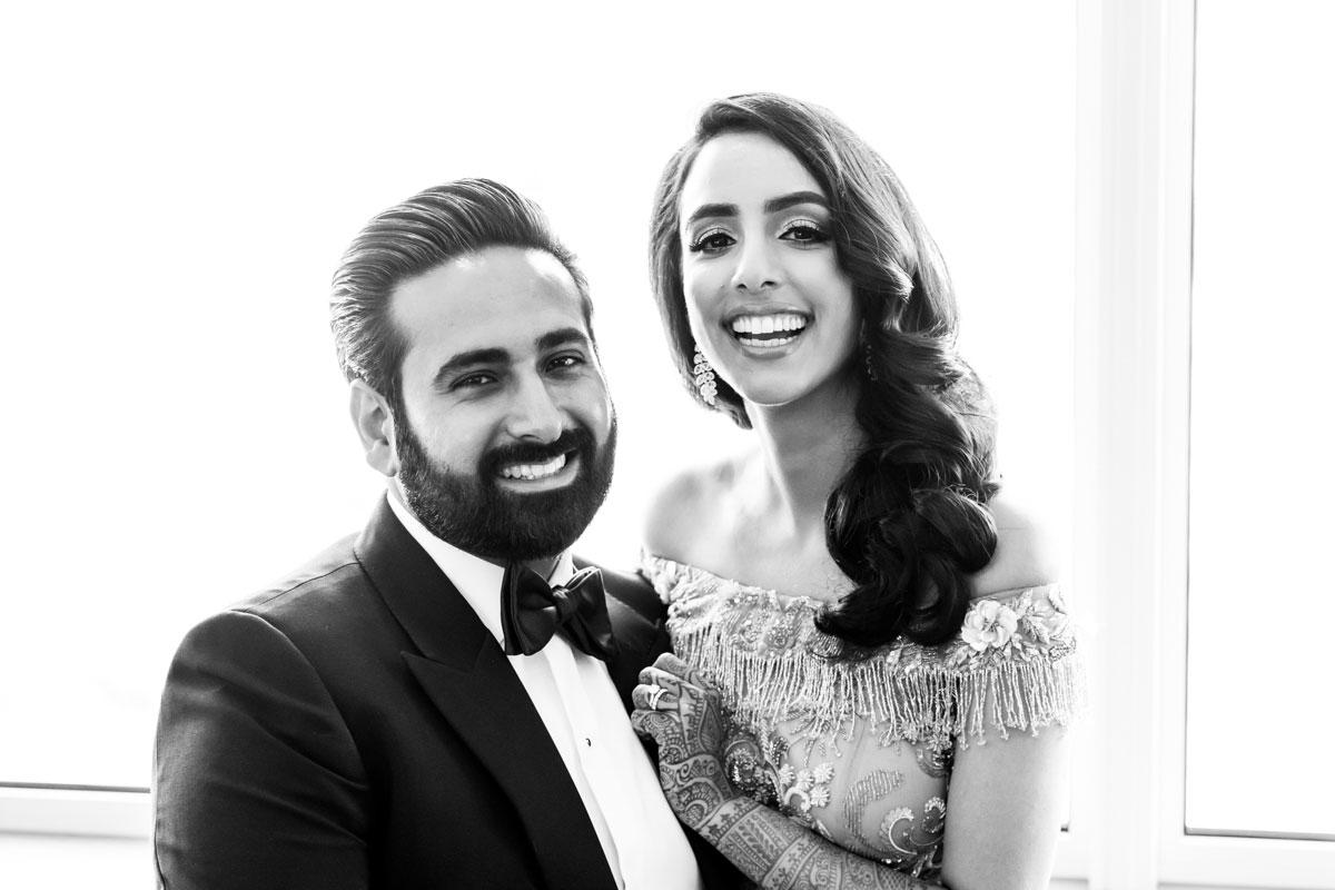 royal lancaster hotel wedding