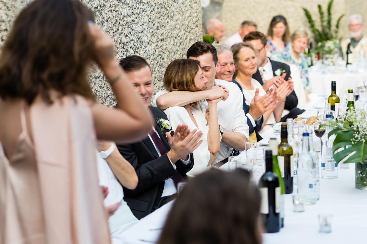 barbican wedding